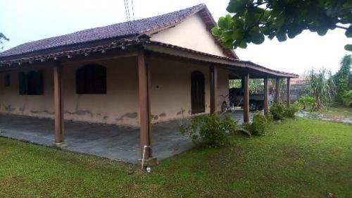 Chácara Em Itanhaém Ficando Lado Serra Com 3 Dorm 7860