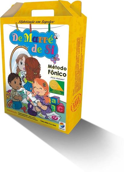 Projeto Educação Infantil - 2º Período - De Marré De Si
