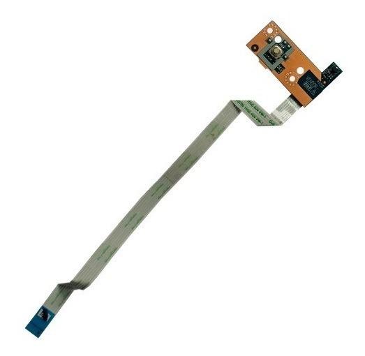 Placa Power Button On Off Acer E1-572 E1-510 E1-530 Mf