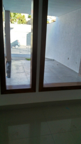 Casa Geminada Com 3 Quartos Para Comprar No Alvorada Em Contagem/mg - 1318