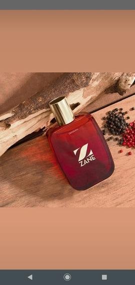 Perfume Zane Lançamento