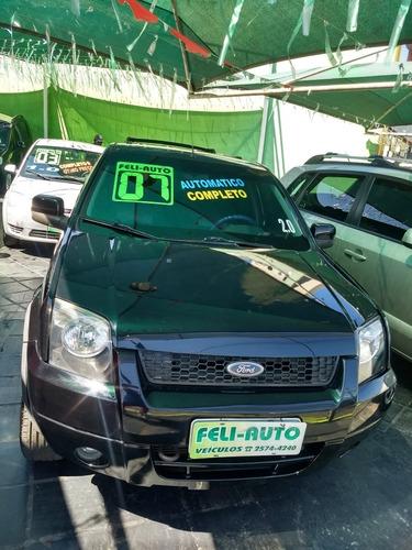 Ford Ecosport 2007 2.0 Xlt Aut. 5p