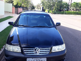 Volkswagen Saveiro 1.6 Super Surf 2p 2004