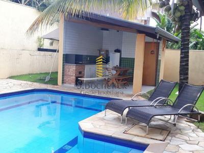 Valinhos Casa Em Condomínio - 24529