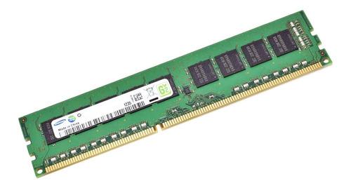Memória 4gb Ddr3 2rx8 Pc3-12800e Servidor Dell Hp Ibm Ecc