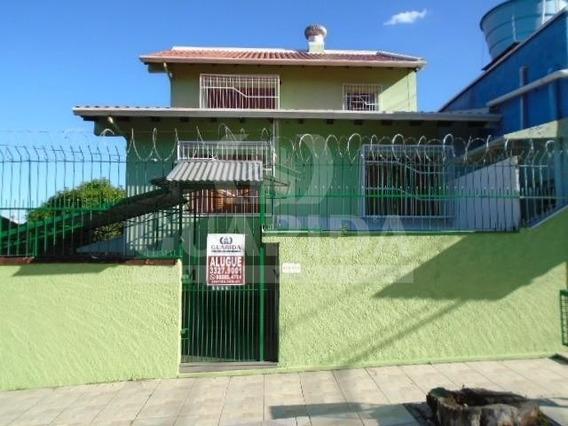 Casa Residencial Para Alugar Em Porto Alegre, Com 3 Dormitorio(s) - 176