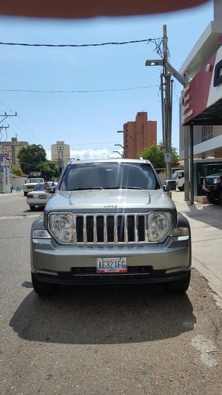 Jeep Cherokee 4x4 2012