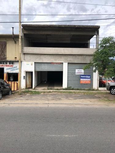 Imagen 1 de 6 de Local En Alquiler En San Miguel