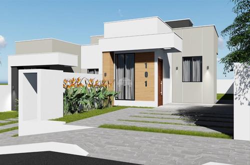 Casa - Residencial - 932085