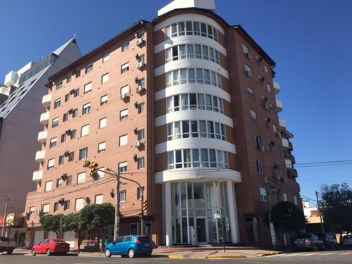 Departamento En Venta Leloir Esq. Mendoza
