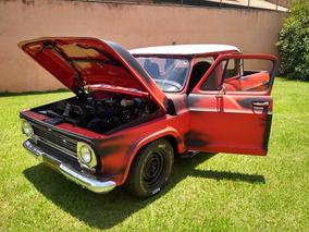 Chevrolet D-10