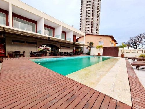 Imagem 1 de 22 de Apartamento Com 1 Dormitório À Venda, 40 M² Por R$ 190.485,00 - Jaguaribe - Salvador/ba - Ap1436
