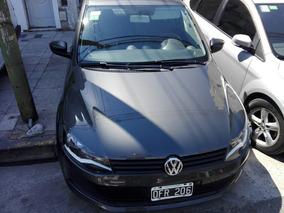 Volkswagen Voyage 1.6 101cv Abcp Abs 2014