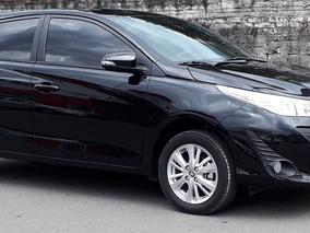 Toyota Yaris 1.3 Plus Tech