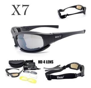 Óculos De Visão Noturna Airsoft Pesca Caça Ciclismo Oferta