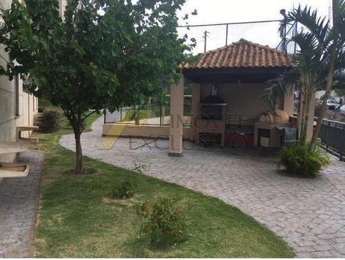 Apartamento, Ipiranga, Ribeirão Preto - 342-a
