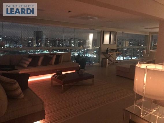 Apartamento Panamby - São Paulo - Ref: 542652