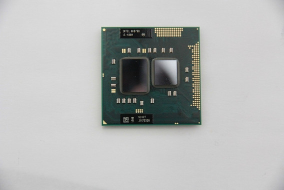 Processador I5 480m 2,66 Ghz Bga1288 Pga988 3mb Smartcache