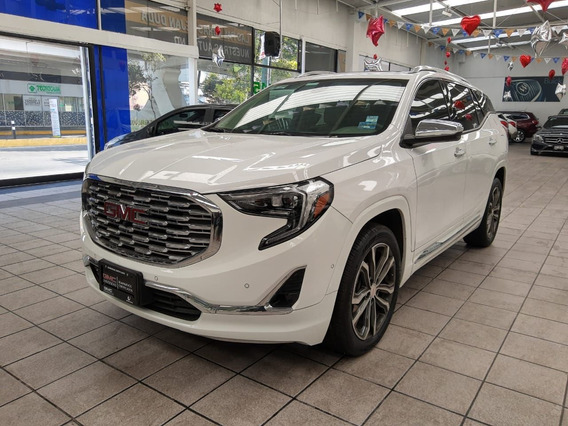 Gmc Terrain 2018 2.0 Denali At
