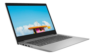 Notebook Lenovo 14´´ Amd A6 Amd Radeon R4 Windows 4gb Ram