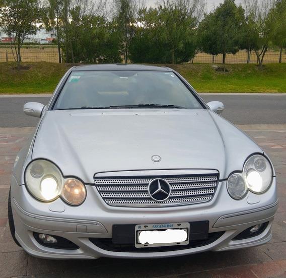 Mercedes-benz 230 Sport Edition