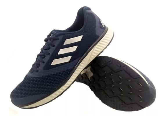 Zapatillas adidas Edge Rc Azul Running Hombre Full Eezap