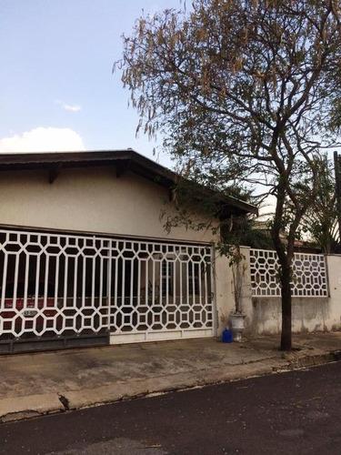 Imagem 1 de 19 de Casa À Venda -cond. Green Village -  Dois Córregos - Piracicaba/sp - Ca2645