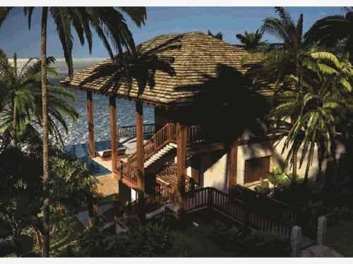 Casa Sola En Venta Ampl Punta Diamante