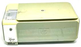 Impressora Hp Multifuncional C3180 ** Para Retirar Peças **