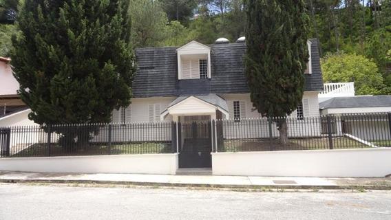Casa En Venta,alto Prado,caracas