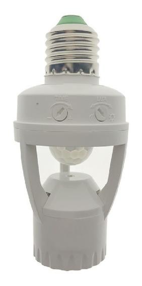 Acionador Automático Sensor De Presença Bivolts Cod:xs030b