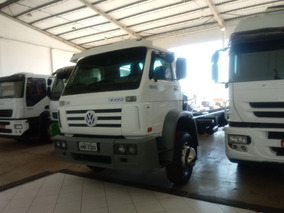 Vw 23220 2004/2005 6x2 Chassi