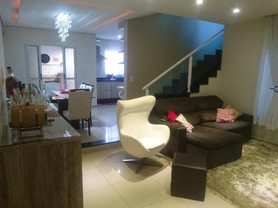 Casa Residencial, Jardim Marambaia, Jundiaí - Ca08841 - 33101677
