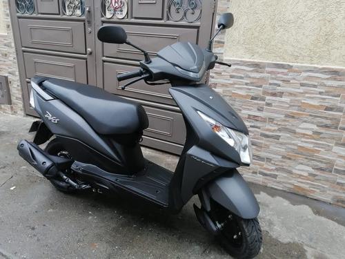 Honda 2020 Automatica Scooter