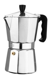 Cafetera Clásica 6 Tazas Bernar Sh1