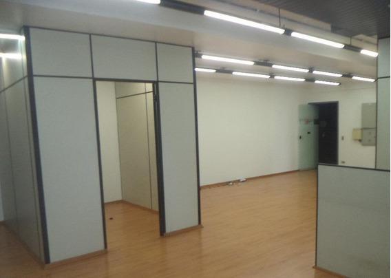 Sala Em Brooklin, São Paulo/sp De 104m² Para Locação R$ 4.000,00/mes - Sa270184
