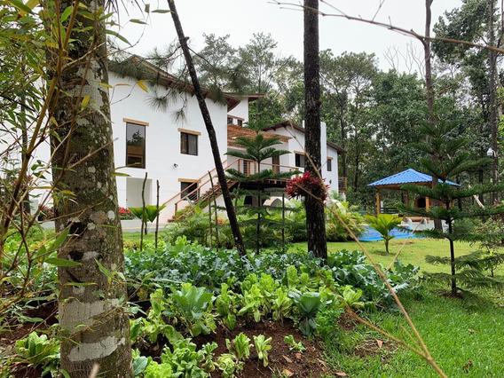 Terreno Ideal Para Villa En Jarabacoa