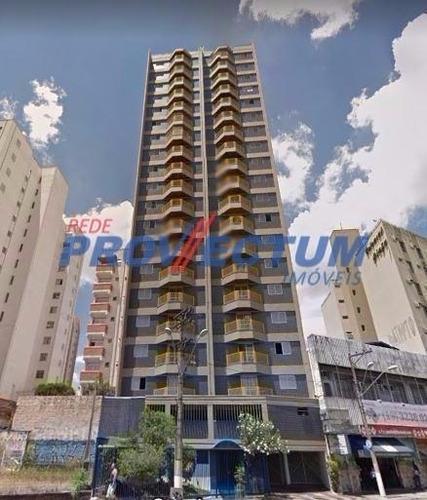 Imagem 1 de 16 de Apartamento À Venda Em Botafogo - Ap234475
