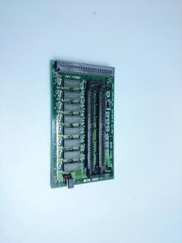 Placa Memoria Ram Mac Classic Apple