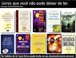 Top 60 - Livros De Sucesso
