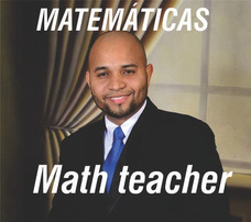 Profesor De Matematicas (math Teacher)