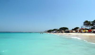 59 Hectáreas Y 2 Kilómetros De Playa En Península De Barú