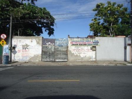 Terreno Para Alugar Na Cidade De Fortaleza-ce - L7015