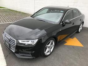 Audi A4 4p S Line L4/2.0/t Aut