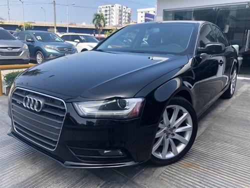 Audi A4 2013 Full Clean (version Premium)