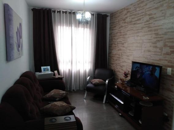 Vila Rio Apto 54 M², 2 Dorms, 1 Vaga, Lazer Ref Ap0300 - Ap0300