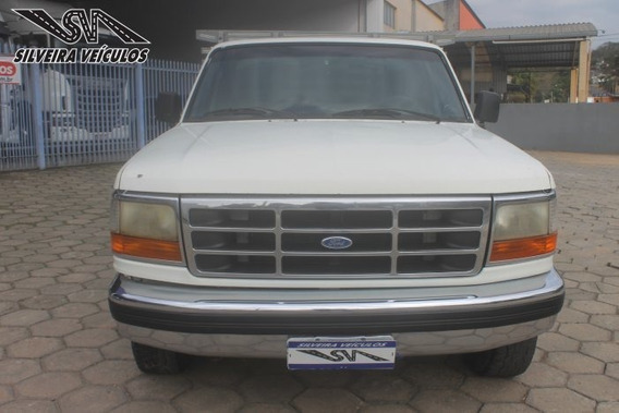 F-1000 2.5 Xl 4x2 Cs 8v Turbo Diesel 2p Manual