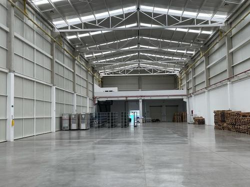 Bodega En Parque Industrial Celta Park En Arriendo, Bogotá