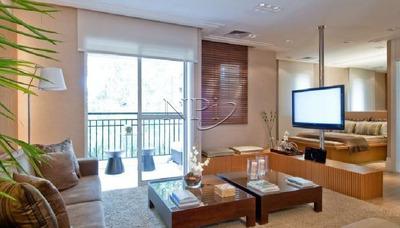 Club Life Collina Verde Apartamento No Morumbi | Npi Imoveis - V-8083