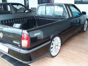 Volkswagen Saveiro 1.8 Mi Cl 2p 2000